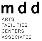 m d d - ARTS logo